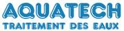 Aquatech Belgique Mobile Logo