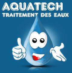Aquatech traitement des eaux